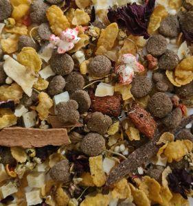 Christmas Crunch Rat & Rodent Treat
