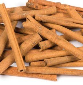 Cinnamon Sticks Treat