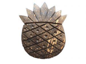 Coco Pineapple Chew Toy