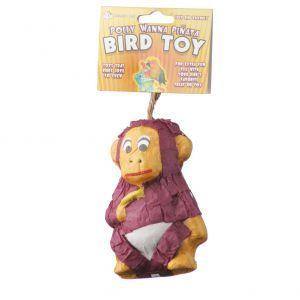 Baby Monkey Pinata Shredding Buddy