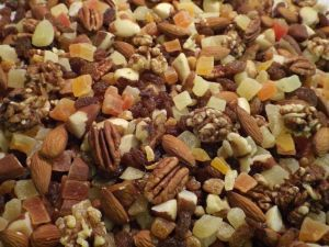 Tidymix Fruit and Nut Treat - 2kg