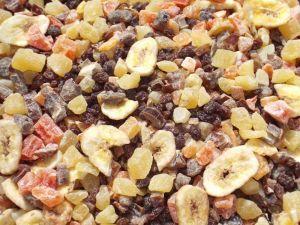 Tidymix Mixed Fruit Treat - 500g - Human Grade