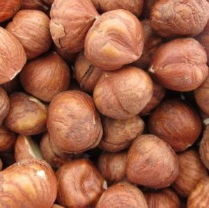 Unshelled Raw Hazel Nuts 1kg  Human Grade Treat