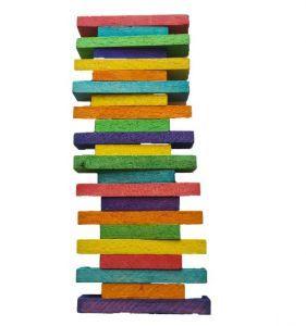 Spinning Slats Toy