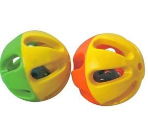 Birdy Ball Jingle Toy