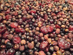 Tidymix Berry Mix Treat - 250g