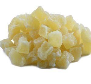 Dried Pineapple 100g - Healthy Treat