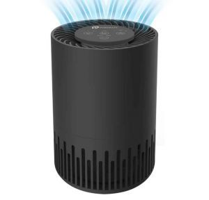 PureMate HEPA 501 Air Purifier with 4 Speed Settings, for Home Allergies dust Pollen