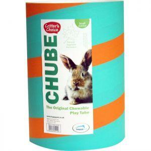 Chube Extra Large Cardboard Tunnel