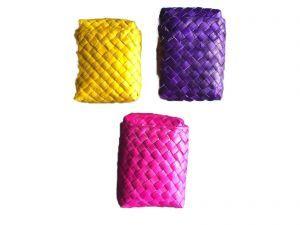 Coloured Cube Buri