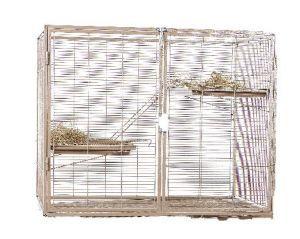 LittleZoo Venturer Rat, Chinchilla Degu Cage UPPER HALF ONLY