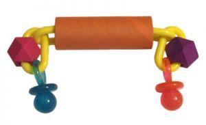 Willy Wonka Chew Toy